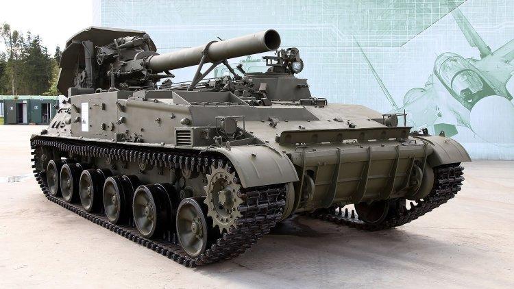 «Необходимо осваивать и улучшать»: эксперт заявил, что нужно совершенствовать «божественное» российское оружие