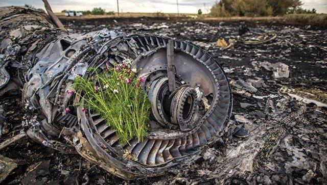 Раскол в следствии по МН17: Нидерланды требуют от Украины объяснений.