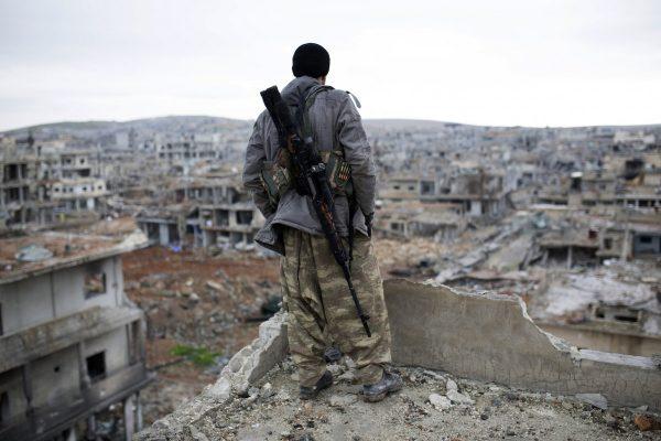 Руководитель ЧВК «Вагнера» назвал реальные потери добровольцев в Сирии