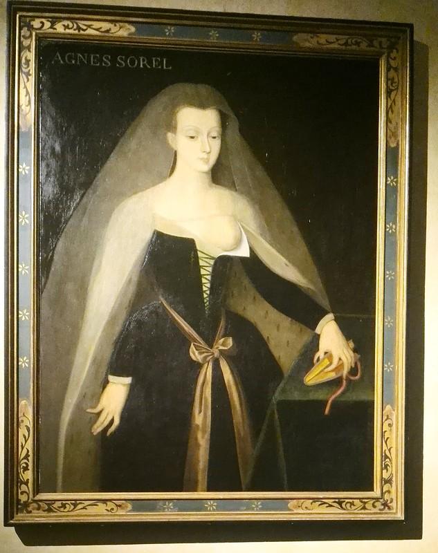 История моды на женскую грудь