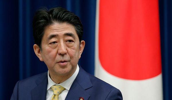 Абэ планирует обсудить сПутиным КНДР, Сирию иКурилы