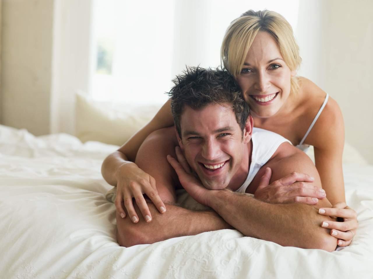 Пять показателей того, что ваша сексуальная жизнь удалась