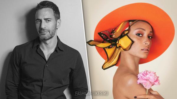 7 причин, почему Марк Джейкобс войдет в историю моды
