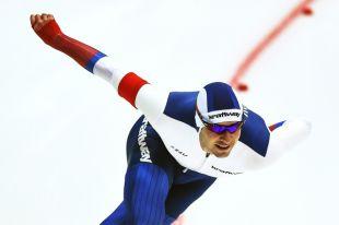 Конькобежец Грязцов прокомментировал ошибочный недопуск на Олимпиаду-2018