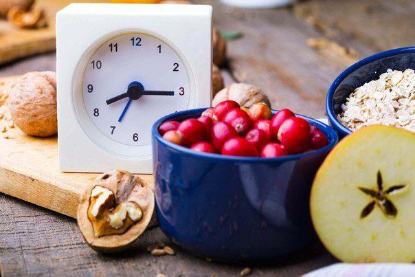 15 продуктов, которые полезно есть на ночь