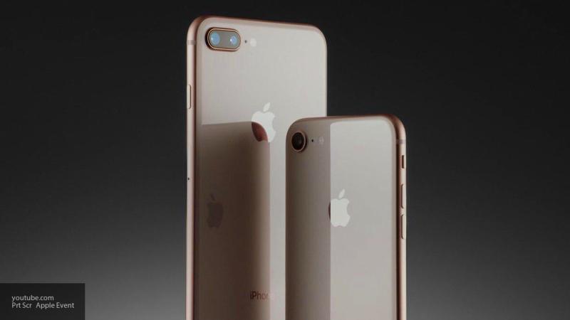Эксперты разработали уникальную технологию мгновенной зарядки iPhone
