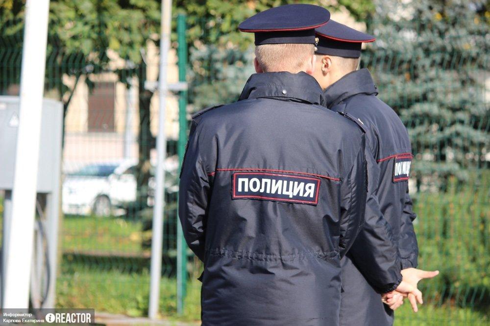 Полиция Калининграда задержала 22-летнего парня за кражу телефона