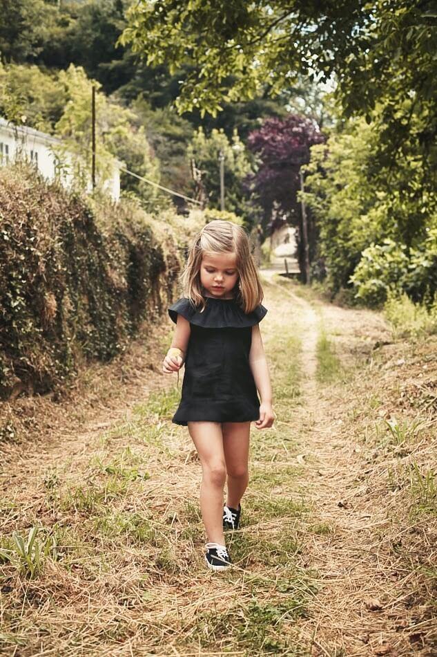 Становление женственности: дайте девочке побыть принцессой!