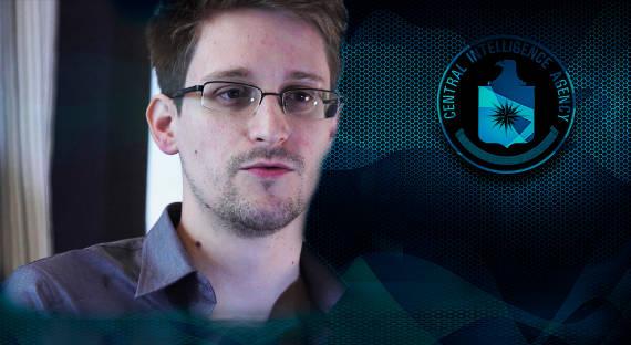 Сноуден рассказал о методах дискредитации России