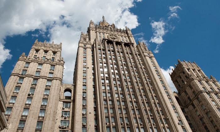 МИД РФ: Курт Волкер работает над срывом «Минских договоренностей»