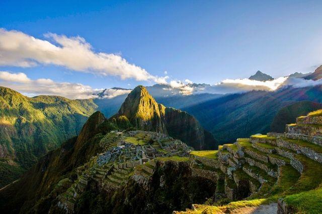 Ростуризм предупредил туристов о сложной эпидемиологической ситуации в Перу