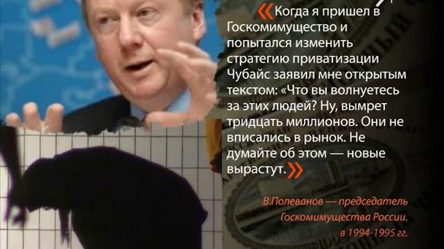 Александр Русин: Либерализм …
