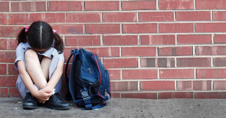 Травля в школе — что с этим можно сделать?