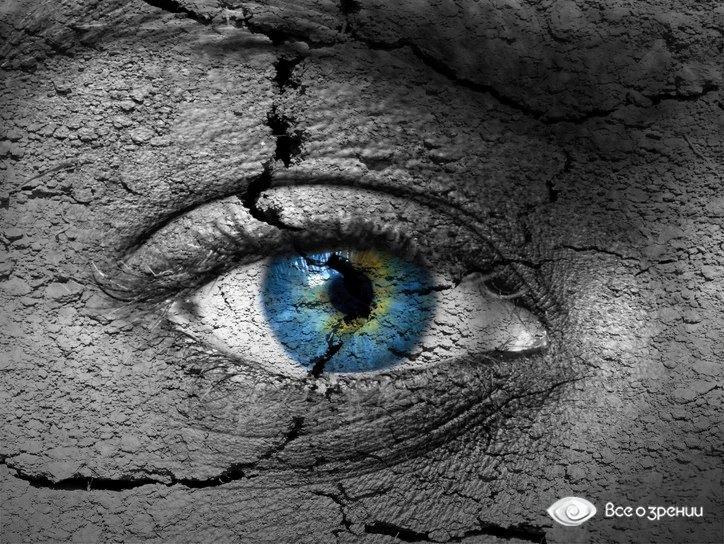 Что нужно знать о причинах сухости глаз