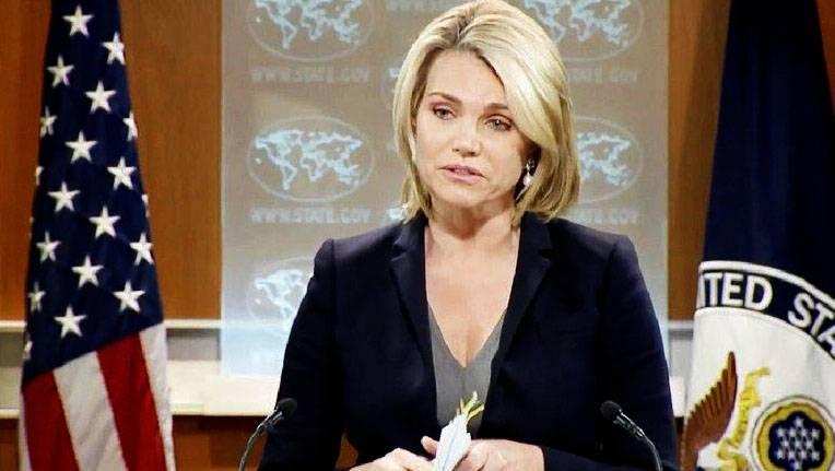 """Госдеп США о """"подготовке химатаки Асадом"""": Есть доказательства, но они секретны"""