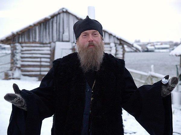 Остров актёр, кино, народный артист России