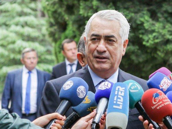 Азербайджан иИран вноябре откроют грузовое железнодорожное сообщение