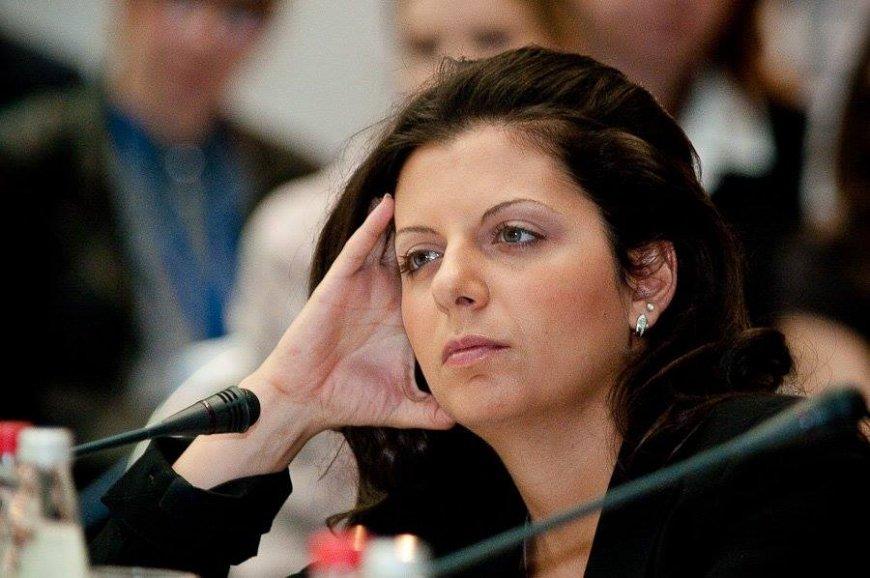 Симоньян рассказала, как Франция боялась разоблачения лжи о России от RT