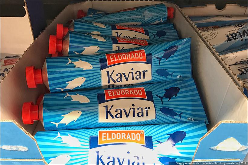 Что нужно привозить из Норвегии