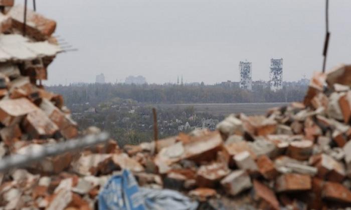 В Донецке назвали три направления, по которым собирается ударить Киев
