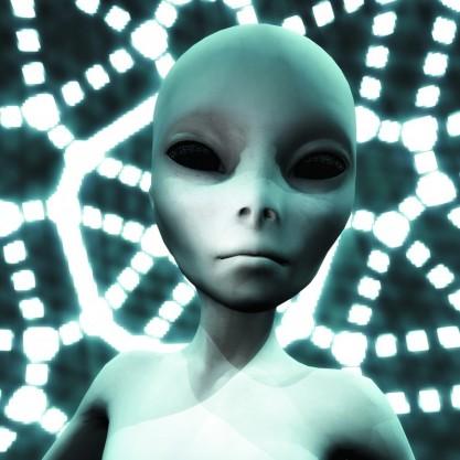 Когда любовница — инопланетянка