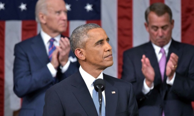 Обама заявил, российская эко…