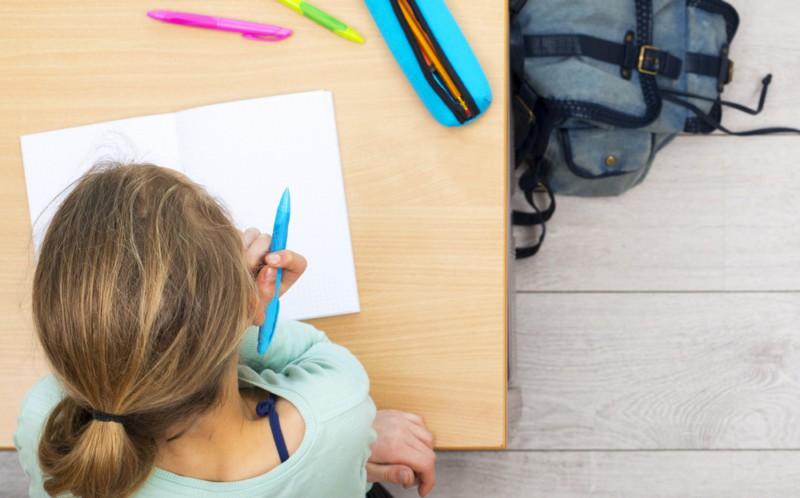 11 вещей, понятных тем, кто ходил в школу в девяностые