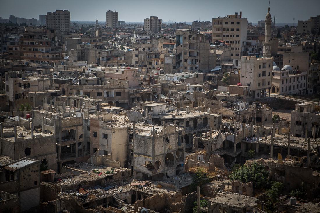 В Сирии зафиксировано четыре нарушения режима тишины
