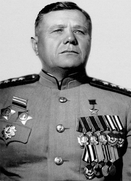 Из воспоминаний маршала Ерёменко: как был разбит немецкий воздушный мост по Сталинградом