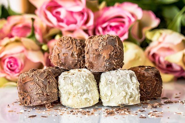 Мармелад, леденцы и трюфели. Как приготовить любимые конфеты дома