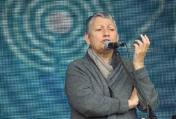 В среду в Перми пройдет встреча с писателем и общественным деятелем Людмилой Улицкой