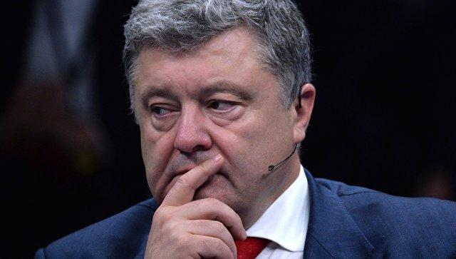 Готов ли Порошенко пойти на мировую с Донбассом, чтобы победить на выборах?