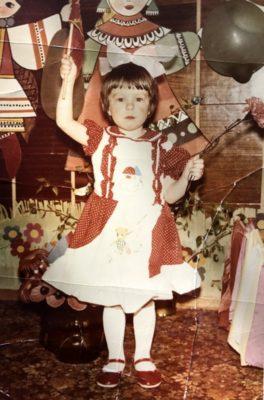 Детство в 90-е: за что я бла…