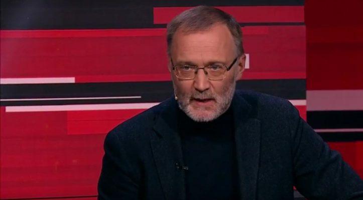 Порошенко хочет подставить «своих» под удар: Михеев объяснил, почему РФ стоит правильно реагировать на провокации Киева