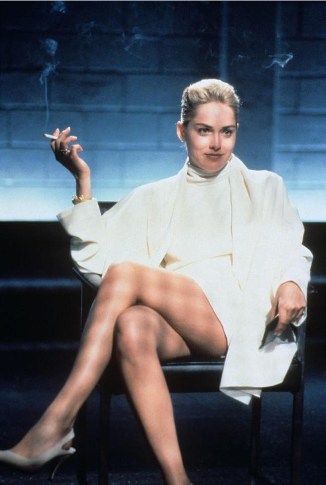История одного платья: самый сексуальный образ в кино (фото 3)