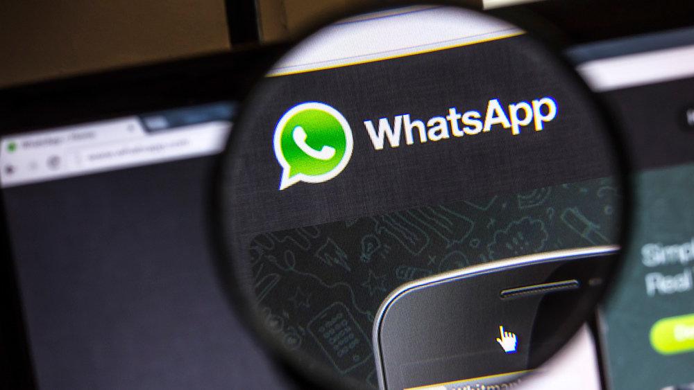Ошибка в работе WhatsApp разозлила пользователей