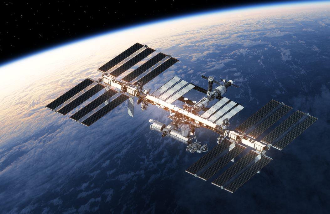 Гражданка США совершила первое в истории человечества преступление в космосе