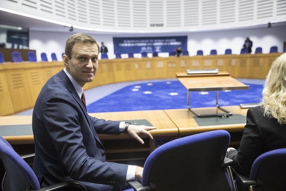 «Чему так радуется Навальный?». Телеграм-каналы о «победе» политика в ЕСПЧ