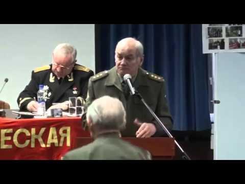 Ивашов Леонид власть предала свой народ!