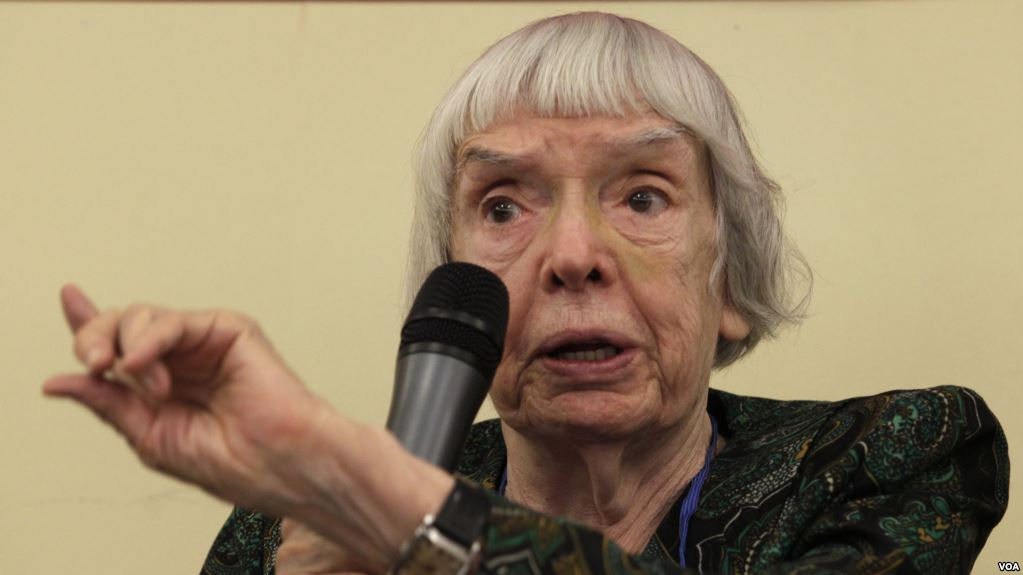 Людмила Алексеева: «Власти опять разговаривают с гражданами с позиции силы»