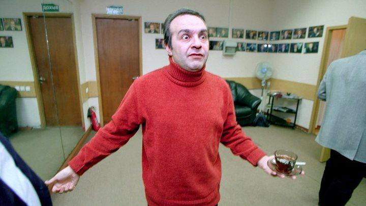 «Крови вокруг путинских друзей все больше»: Шендерович обвинил Путина в убийстве в ЦАР