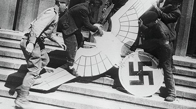 Фашизм: Либеральная трансформация