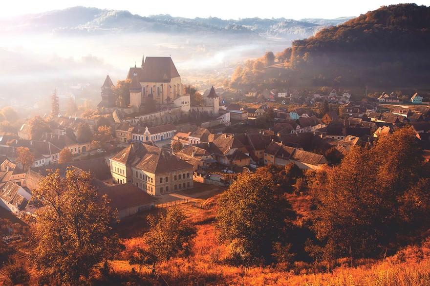 Что посмотреть в Румынии