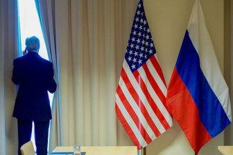 Паранойя привела США к новому дипломатическому скандалу с Россией