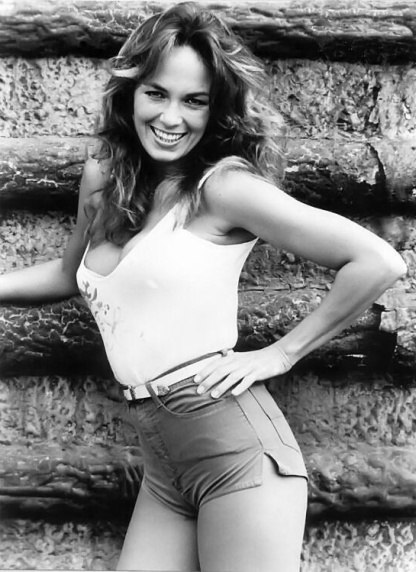 Прелестница из 70-ых актриса…