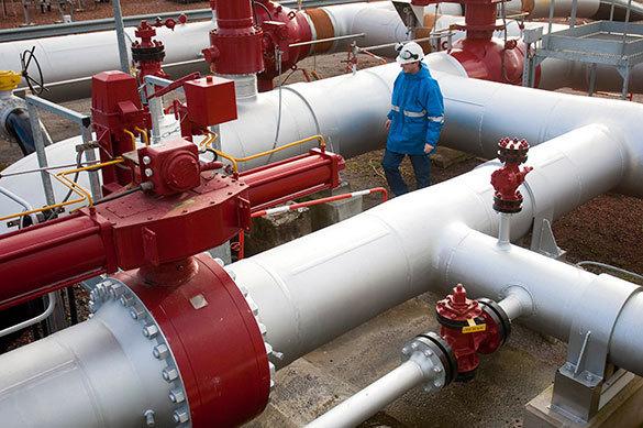 Паника в Грузии: Южная Осетия захватила часть нефтепровода Баку—Супса