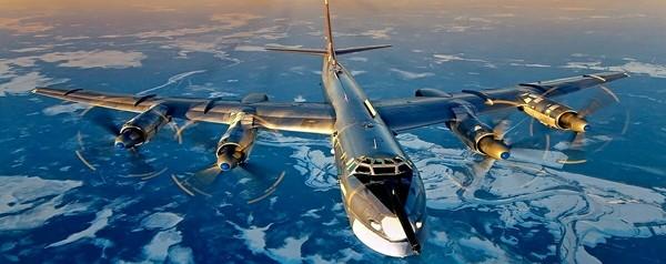 10 фактов о Ту-95