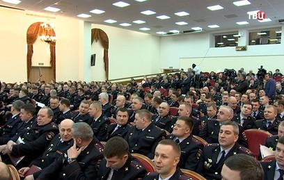 Собянин: две трети москвичей считают столицу безопасным городом