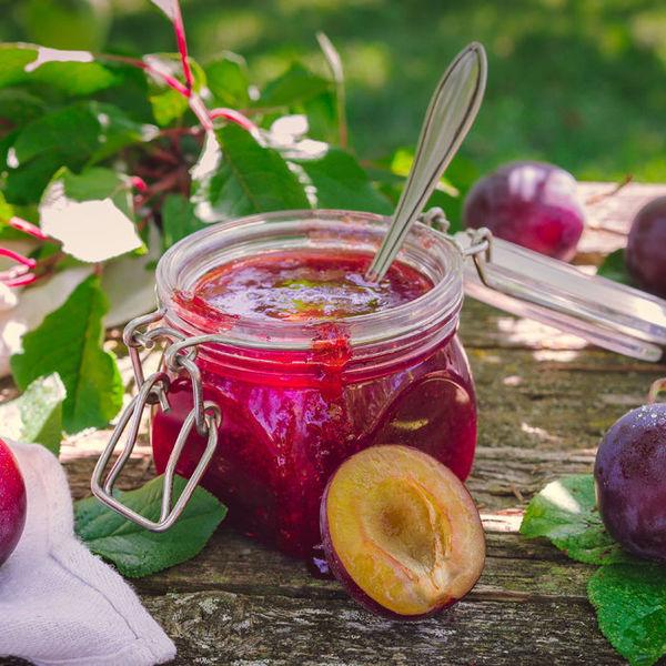 6 рецептов вкуснейших заготовок, с которыми справится каждая