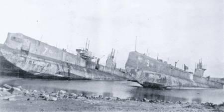 Война и мир в Крыму 1921-го.